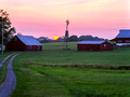 Encroached Farm