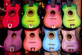 Ukes of a Different Color