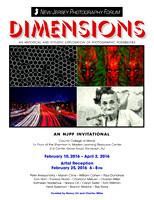 Dimensions Post Card